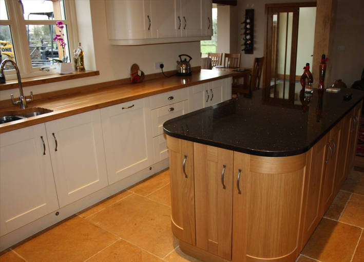 Tony Smith Kitchens
